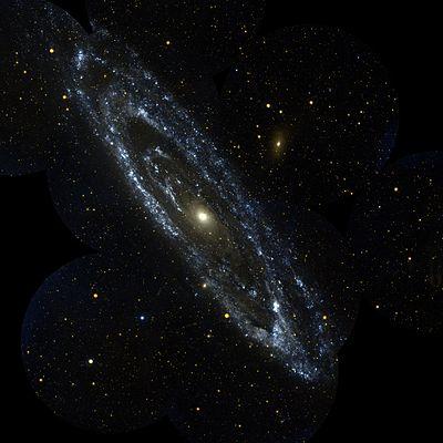 400px-Andromeda_galaxy
