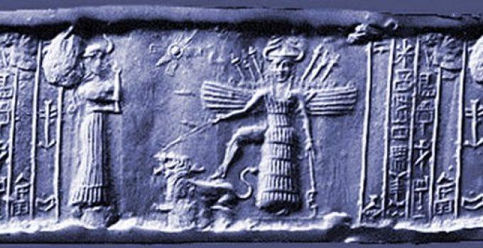 el-mito-sumerio-de-las-hermans-innana-y-ereshkigal-680x350